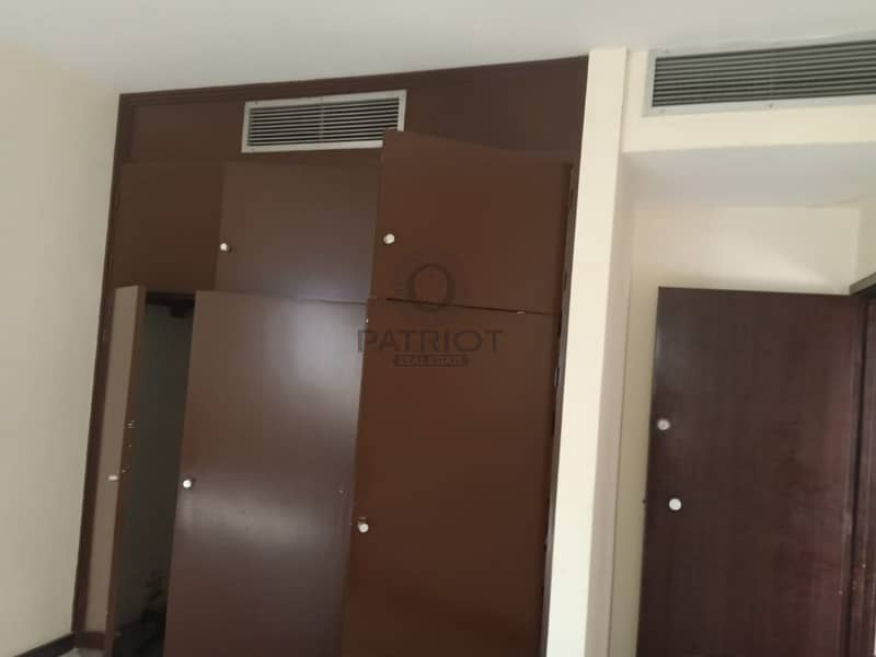2 Low Price & Big Size 2 Bed Room near Trade Center Sheikh Zayed Road