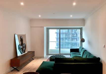 فلیٹ 2 غرفة نوم للبيع في دبي مارينا، دبي - Fully Upgraded Modern Furnished 2 BR Marina View Most Desirable Locatiom