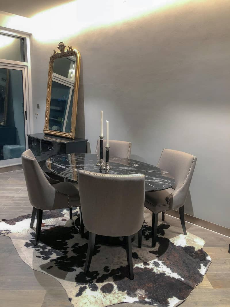 Newly Renovated Elegant Apartment High Floor