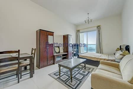 Studio for Sale in Dubai Sports City, Dubai - Best Priced | High Floor | Exclusive | Golf View