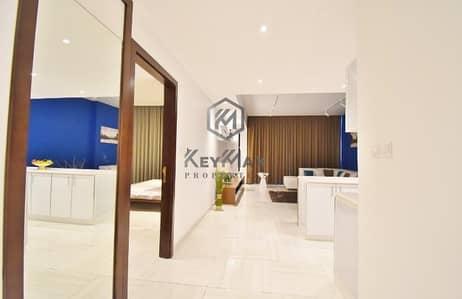 شقة 2 غرفة نوم للبيع في مجمع دبي ريزيدنس، دبي - High ROI Assurance l Large Unit l Stylishly Furnished