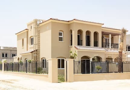 3 Bedroom Townhouse for Rent in Serena, Dubai - Spacious 3 Bed Corner Unit | Big Plot