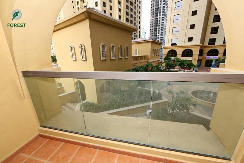 10 Exclusive Spacious 2BR | Excellent Investment