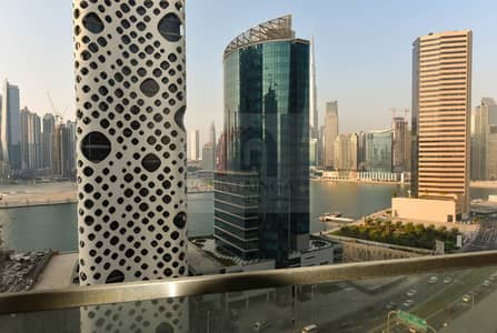 1 Bedroom Flat for Rent in Business Bay, Dubai - Hot Deal one Bedroom Apt at Business Bay- Vacant