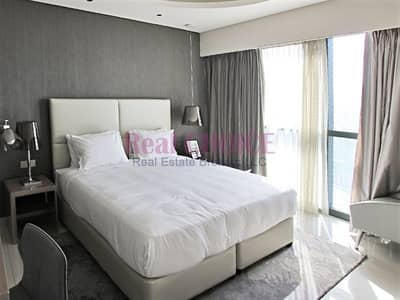 Studio for Sale in Business Bay, Dubai - Ready to move in | Contemporary Furnished Studio