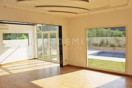 4 Bedroom Villa for Sale in The Meadows, Dubai - Vacant
