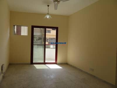 1 Bedroom Apartment for Rent in Bur Dubai, Dubai - 1 BHK  for family in OPC area Burjuman