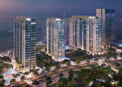 فلیٹ 1 غرفة نوم للبيع في دبي هيلز استيت، دبي - LUXURIOUS 1 BED APARTMENT/ No Agency fee