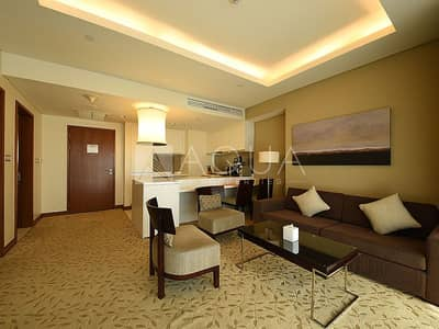 1 Bedroom Apartment for Sale in Dubai Marina, Dubai - Real property | Excellent price | Great views