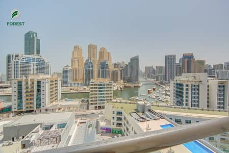 2 Bedroom Flat for Sale in Dubai Marina, Dubai - Extra Large 2 Bedroom with Breathtaking Views