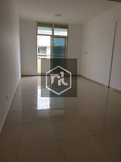 1 Bedroom Apartment for Rent in Dubai Sports City, Dubai - CHILLER FREE | ONE BR +BALCONY+PARKING+GOLF COURSE VIEW | FRANKFURT SPORTS TOWER | SPORTS CITY
