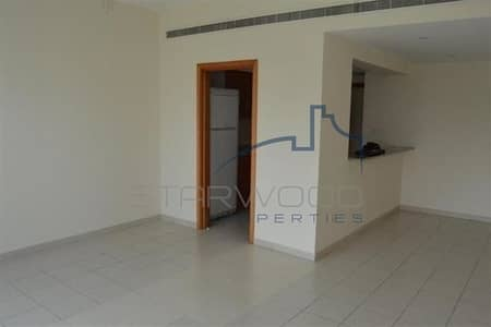 2 Bedroom Apartment for Sale in The Greens, Dubai - POOL VIEW TWO BED IN DHAFRAH @ 1