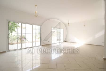 4 Bedroom Villa for Rent in Al Barsha, Dubai - Close to Mall of Emirates