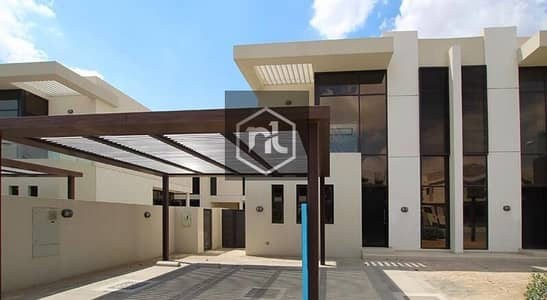 3 Bedroom Villa for Rent in DAMAC Hills (Akoya by DAMAC), Dubai - THM - 105K | Hot Deal | 3 BED  + Maid