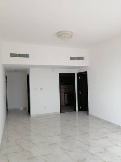 1 Bedroom Flat for Rent in Al Jurf, Ajman - FOR RENT BRAND NEW 1 BED AT NEW LOCAL BUILDING BIG SIZE 2 BATHROOM AT LOCAL BUILDING