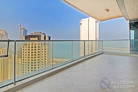 3 Bedrooms | Full Sea View | Upgraded<BR/>