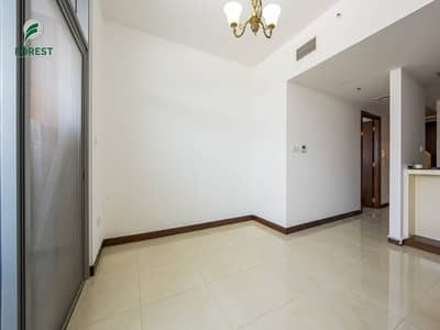 1 Bedroom Apartment for Sale in Jumeirah Village Circle (JVC), Dubai - Well-Maintained 1 Bed with Park view | High ROI