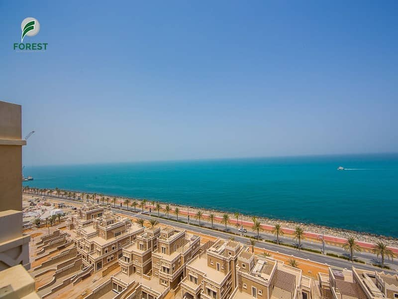 10 Luxury 4 BR Penthouse with Full Sea View