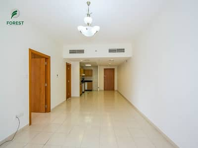 1 Bedroom Flat for Sale in Jumeirah Village Circle (JVC), Dubai - Spacious 1 Bedroom Apartment | Great condition