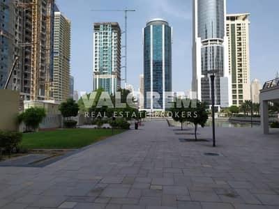 مستودع  للايجار في أبراج بحيرات جميرا، دبي - Huge