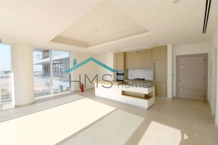 1 Bedroom Flat for Sale in Palm Jumeirah, Dubai - Large 1 bed | Private Beach | Sea view