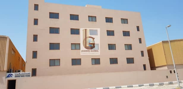 Office for Rent in Mussafah, Abu Dhabi - Small offices at very lower rental rates
