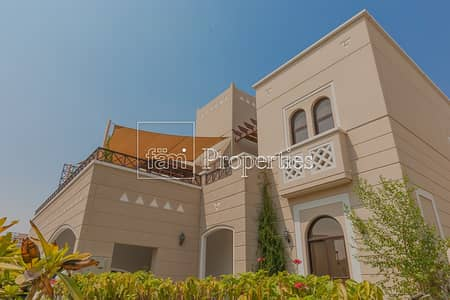4 Bedroom Townhouse for Rent in Mudon, Dubai - 4 Bed |Upgraded|End Unit | Single Row |Call today