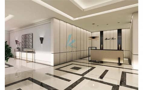 Al Murad Tower Permit 8045