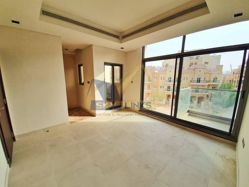 17 Luxury | Brand New | 4BR Townhouse For Rent