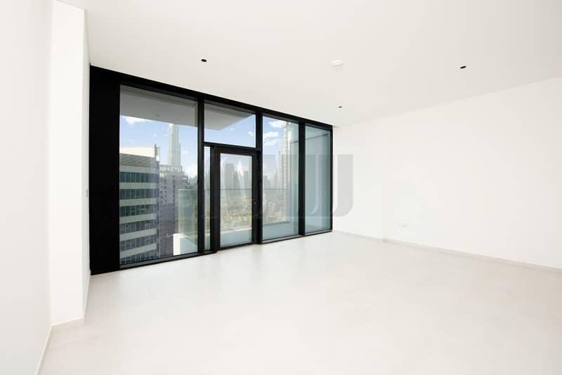 Stunning High-End Studio | Iconic Burj Khalifa View