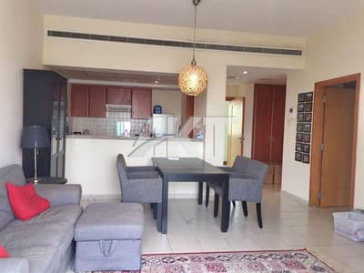 1 Bedroom Flat for Sale in The Greens, Dubai - 690 K /  One Bed / Al Dhafra 1 /  Vacant / Hot Deal