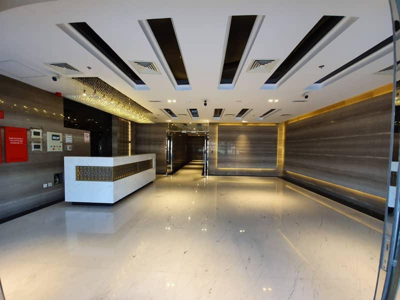 شقة في برج ماريا الفرجان 2 غرف 1130000 درهم - 4367980