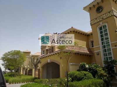 فیلا 3 غرفة نوم للبيع في مدينة دبي الرياضية، دبي - 3 BR Villa | Maidroom | 9 Year Payment Plan Option