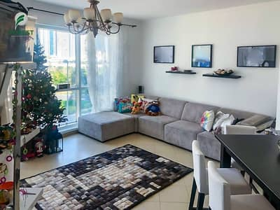 1 Bedroom Apartment for Sale in Jumeirah Lake Towers (JLT), Dubai - Spacious Layout with Lake View | Ready to Move in