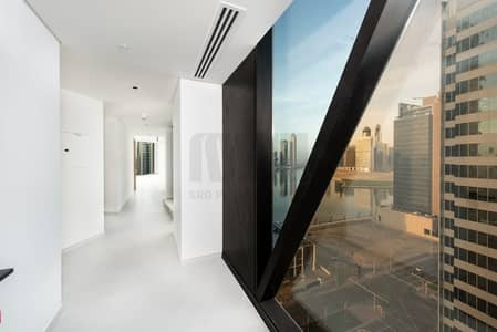 Posh Location | Luxury High-end Unit with Canal views