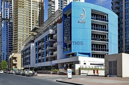 1 Bedroom Flat for Rent in Dubai Marina, Dubai - Fully furnished ready to move in apartment - Azure