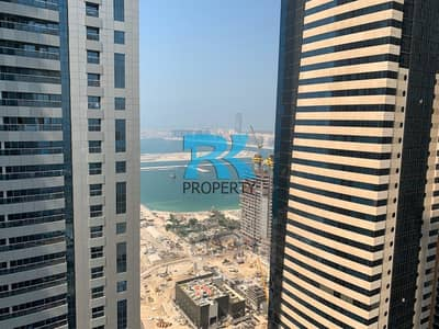 2 Bedroom Flat for Sale in Dubai Marina, Dubai - HIGH FLOOR