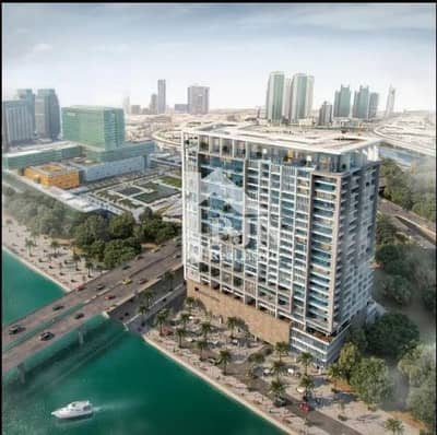 1 Bedroom Apartment for Sale in Al Maryah Island, Abu Dhabi - Be an sole owner for an 1 BR apartment