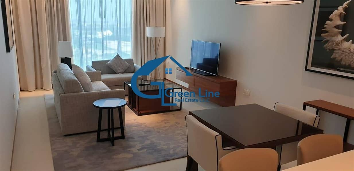 2 Deal of the day!!1 bedroom for Rent in B1 Vida Hotel!Call now for viewing & booking!