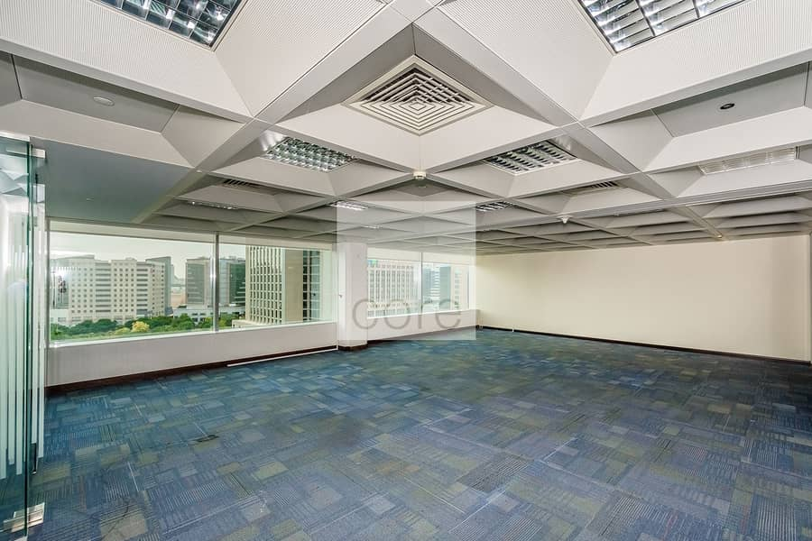 Vacant Fitted Office | Easily Accessible