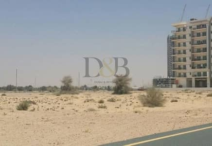 DUBAILAND RESIDENCE COMPLEX PLOT FOR SALE