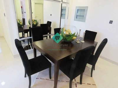 3 Bedroom Apartment for Rent in Meydan City, Dubai - park view fully furnished large Terrance call for more detail