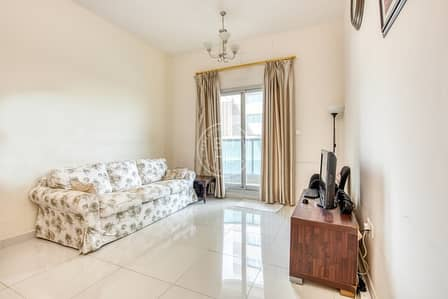 1 Bedroom Apartment for Rent in Dubai Sports City, Dubai - Managed! Well Maintained 1 bed rent Elite 7 DSC