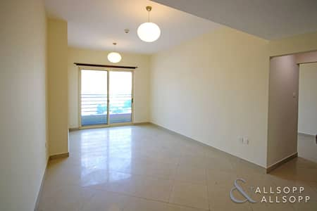 1 Bedroom Apartment for Sale in Jumeirah Lake Towers (JLT), Dubai - Full Lake View | One Bedroom | Vacant NOW