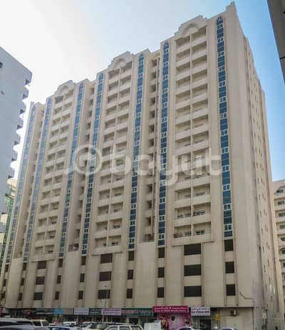 2 Bedroom Flat for Rent in Al Mahatah, Sharjah - LIMITED TIME OFFER!!! NO COMMISSION 2BHK APARMENT IN MAHATTA