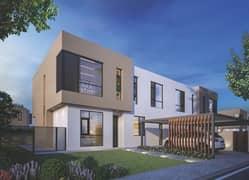 3 BR villa for sale.
