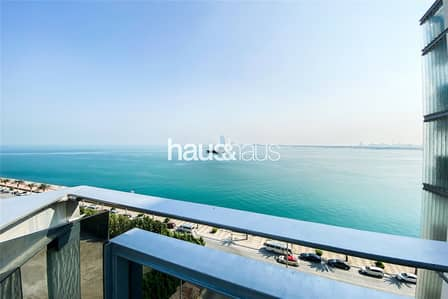 5 Bedroom Penthouse for Rent in Palm Jumeirah, Dubai - Luxury 5 Bed PH | Contemporary Architecture