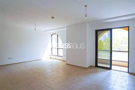 شقة 4 غرفة نوم للبيع في جي بي ار، دبي - Huge 4 bed | 2 parking space | Low floor | Murjan