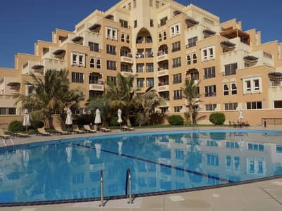 Studio for Rent in Al Marjan Island, Ras Al Khaimah - F-043-B
