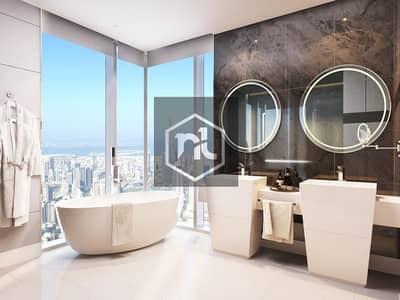 شقة 1 غرفة نوم للبيع في الخليج التجاري، دبي - BURJ KHALIFA VIEW -   One Bedroom Apartment